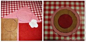 hoe maak ik cupcake 1