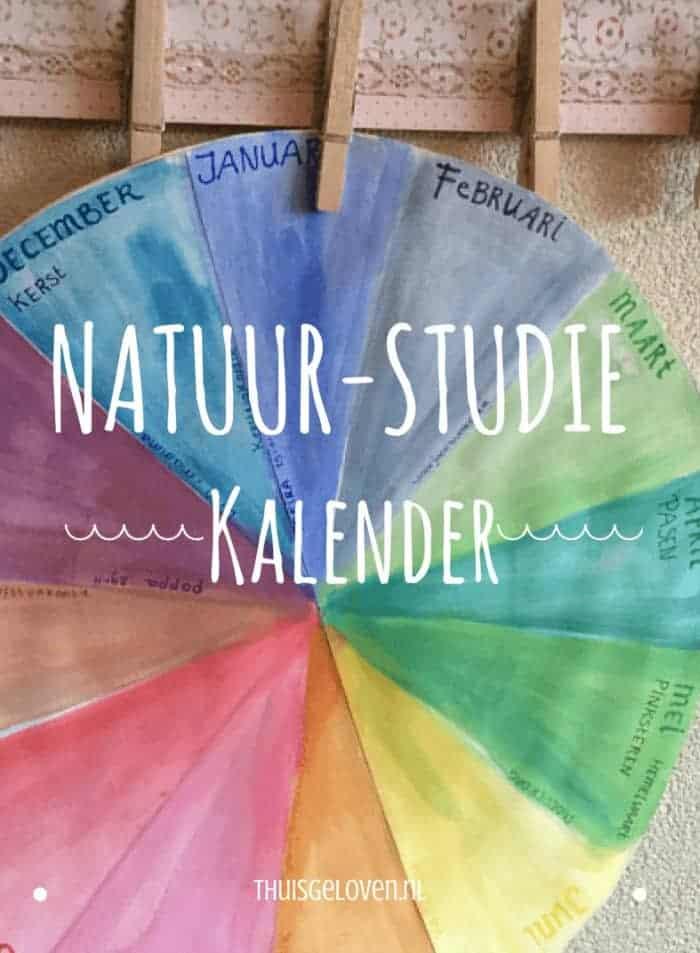natuurkalender 1