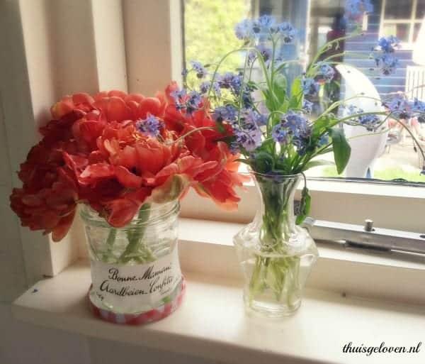 bloemetjes