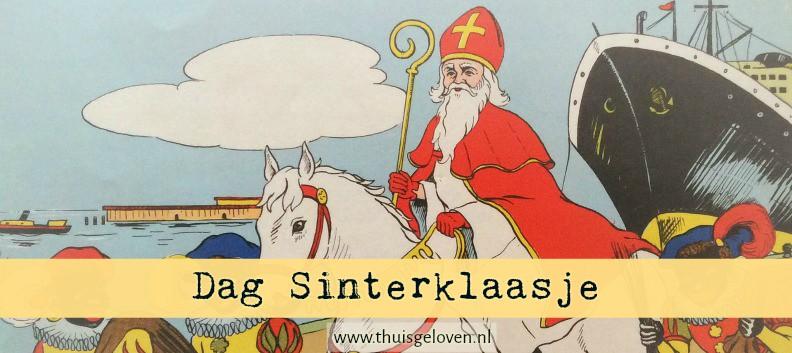 Dag Sint