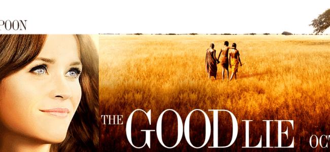 FILM – The good lie