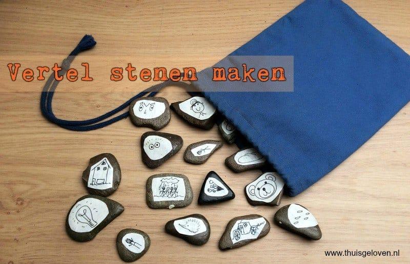 stenen maken