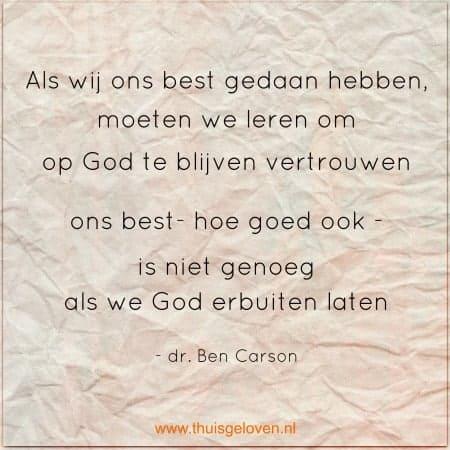 quote Ben Carson