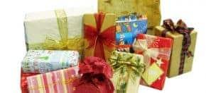 cadeautjes tekst
