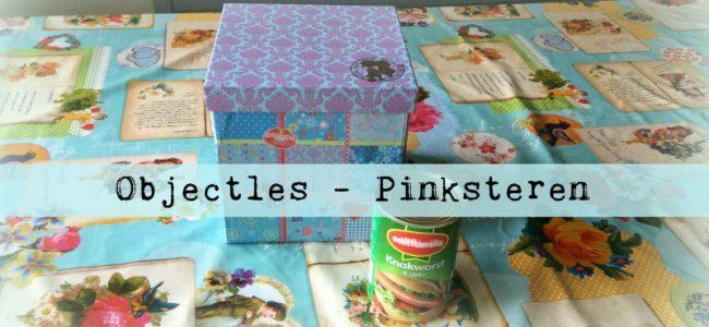 Gezinsmoment- Pinksteren – objectles