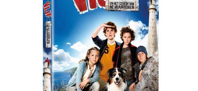 FILM – De vijf en het geheim van de vuurtoren